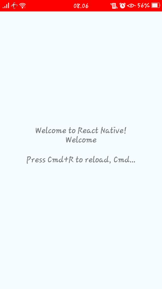 Mengenal Component React Native - Daeng Web