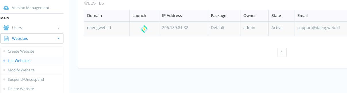 install ssl cyberpanel